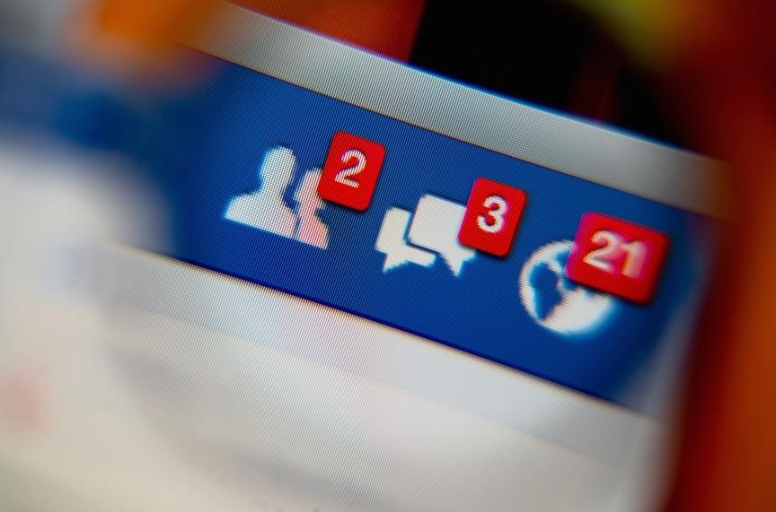 Hogyan vakarjam le magamról a facebookot?